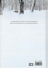 Verso de Le crépuscule des idiots - Le Crépuscule des idiots