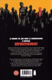 Verso de Walking Dead -2a2010- Cette vie derrière nous