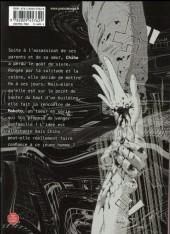 Verso de Mako : L'Ange de la Mort -1- Volume 1