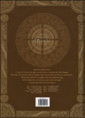 Verso de Les forêts d'Opale -1e16- Le bracelet de Cohars