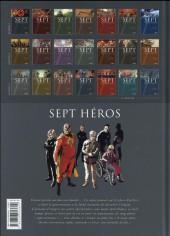 Verso de Sept -18- Sept héros
