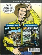 Verso de Tex (Color) -2- I banditi delle nebbie