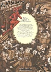 Verso de Martin Luther : ein Mönch verändert die Welt