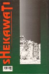 Verso de Shekawati - L'enfant des dieux