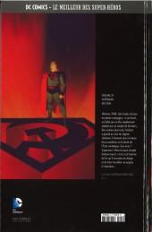 Verso de DC Comics - Le Meilleur des Super-Héros -25- Superman - Red Son