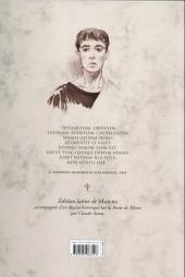 Verso de Murena (en latin) -2- Ex arena et cruore