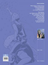 Verso de Trois Mondes -1- Shanara