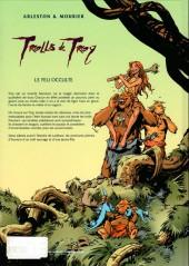 Verso de Trolls de Troy -4c2002- Le Feu occulte