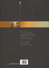 Verso de Luuna -22B- Le Crépuscule du Lynx