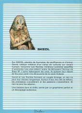 Verso de Skeol