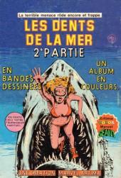 Verso de Le vicomte (Comics Pocket) -13- Aux bons soins du Vicomte (1/2)