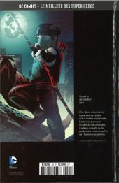 Verso de DC Comics - Le Meilleur des Super-Héros -26- Green Arrow - Brisé