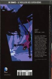 Verso de DC Comics - Le Meilleur des Super-Héros -27- Batman - Amère Victoire - 1ère Partie