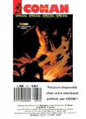 Verso de Capt'ain Swing! (1re série) -271- Le don fatal
