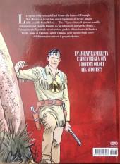 Verso de Tex (romanzi a fumetti) -3- Painted desert