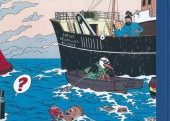 Verso de Tintin - Pastiches, parodies & pirates -39- Mission Marabout