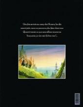 Verso de Iroquois