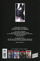 Verso de Bad Ass -4- Very Bad Team