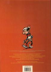 Verso de Les petits hommes -INT2a- Intégrale 1970-1973