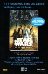 Verso de Star Wars (Panini Comics - 2015) -9- La Guerre Shu-Torun