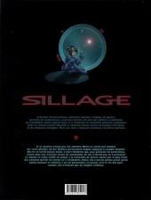 Verso de Sillage -6Ca- Artifices