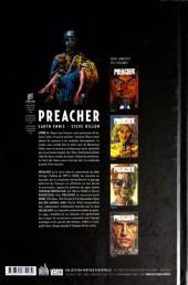 Verso de Preacher (Urban Comics) -4- Livre IV