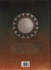 Verso de Troie -4- Les portes du Tartare