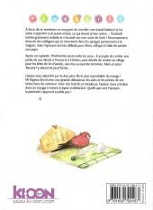Verso de Père & Fils -3- Tome 3