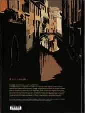 Verso de Venise hantée - Tome INT