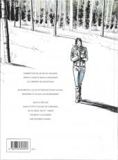 Verso de Winter Road