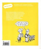 Verso de Sociorama - Encaisser !