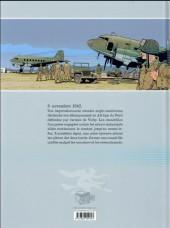 Verso de Ciel de guerre -4- Opération Torch