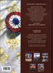 Verso de Champs d'honneur -2- Castillon - Juillet 1453