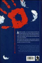 Verso de Les mystères du Meurtre / Le Premier Meurtre  - Le Premier Meurtre