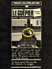 Verso de Stéphane Clément -2- À l'est de Karakulak