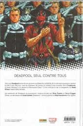 Verso de Deadpool (Marvel Now!) -4- Deadpool contre le S.H.I.E.L.D.