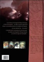 Verso de Les fables de l'Humpur -4- Le Grand Centre