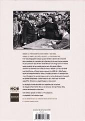 Verso de Magnum Photos -2TL- Cartier-Bresson, Allemagne 1945