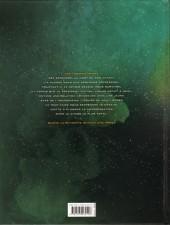 Verso de Warship Jolly Roger -3- Revanche