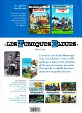 Verso de Les tuniques Bleues présentent -6- Les enfants dans l'armée