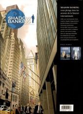 Verso de Shadow Banking -3- La bombe grecque