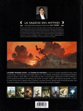 Verso de L'iliade (Taranzano/Bruneau) -1- La pomme de discorde