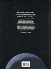 Verso de Exo -2- Moon strike