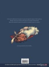 Verso de Oliver & Peter -1- La mère de tous les maux