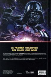 Verso de Star Wars - Vador Abattu - Vador Abattu