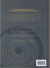 Verso de Les cercles de Lumière / Cercles de mystère -INT- Les cercles de lumière