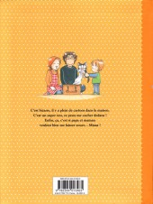 Verso de Chi - Une vie de chat (grand format) -7- Tome 7