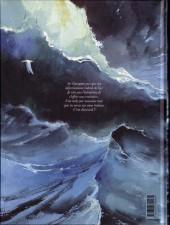 Verso de Les voyages d'Ulysse - Les Voyages d'Ulysse