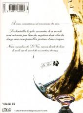 Verso de Signé Le Vin -2- Tome 2