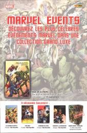 Verso de All-New Iron Man & Avengers -42/2- En quête de vérité